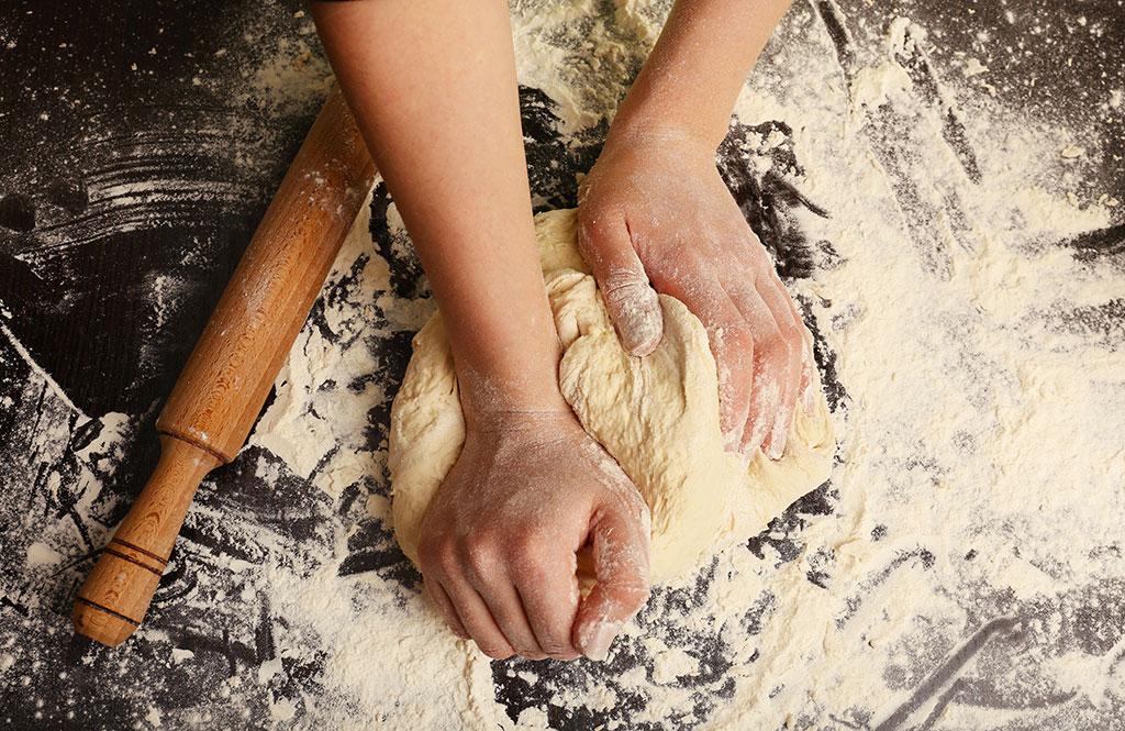2 ab flour